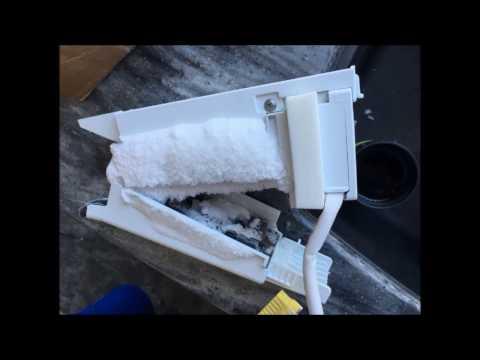 Samsung Ice Maker Repair