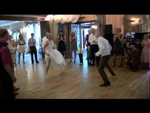Pierwszy Taniec Grasi & Adama