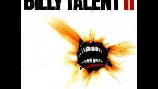 Watch Billy Talent Burn The Evidence video