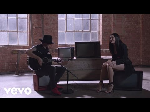 Jessie J - Masterpiece (acoustic) video