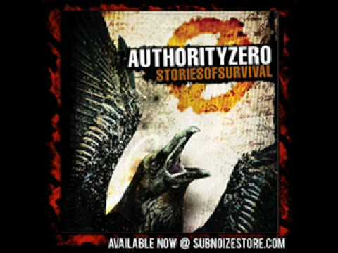Authority Zero - Crashland