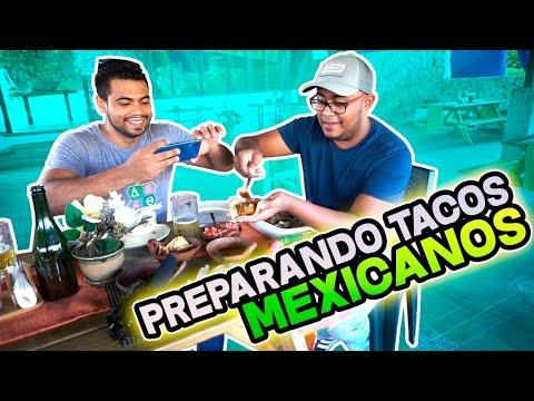 Comida Hondureña y Mexicana en un mismo lugar | Honduras
