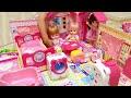 メルちゃん みんなおいでよ!なかよしハウス / Mell chan , Baby Doll House Toy MP3