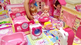 Mell chan , Baby Doll House Toy