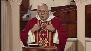EWTN Daily Catholic Mass - 2014-10-17- Fr. Brian Mullady