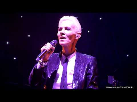 Roxette - Watercolours in the rain / Paint [live in Warsaw, 22.06.2015]
