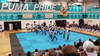 Martial Arts Mania 2019 | Park Crest Middle School | Champions
