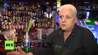 Austria: Refugees are no longer allowed to drink in this Bad Ischl bar