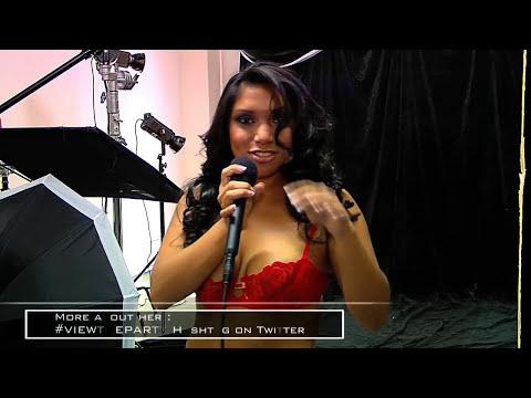 Eye Candy - Xxl Magazine - Models Search In Boston 2010- #curvepolice - Hd video