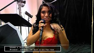EYE CANDY - XXL MAGAZINE - Models Search in Boston 2010- #CurvePolice - HD