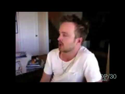 DP/30: Breaking Bad, actor Aaron Paul via Skype (June 2013)