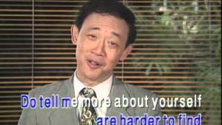 Watch Jose Mari Chan Can We Just Stop And Talk Awhile video