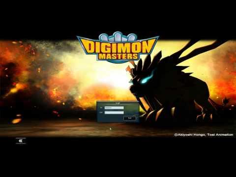 Tutorial: Como descargar e instalar Digimon Masters Online [Español] [Gratis]