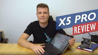 Купить Teclast X5 Pro