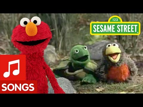 Sesame Street - We Are All Earthlings