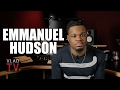 Emmanuel Hudson: Ghetto is a Learned Behavior, Ratchet is a Lifestyle Choice MP3