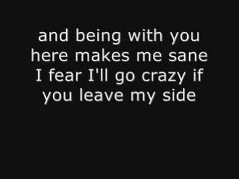 As Lovers Go - Dashboard Confessional