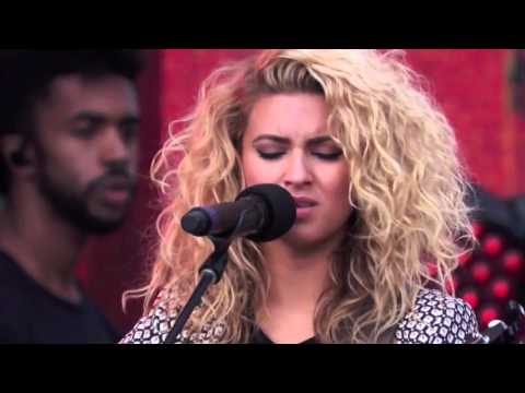 Tori Kelly - Blackbird (Cover) // Global Citizen Festival 2015