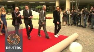 Golden Globes kick off Hollywood awards season