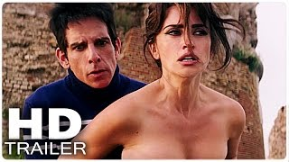ZOOLANDER 2 Trailer German Deutsch | Ben Stiller Comedy Film 2016