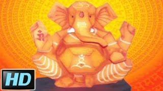 Naka Dur Javu Deva, Ganpati Visarjan Song