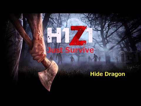 H1Z1 Crack PC - YouTube