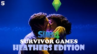"download lagu ""so Much Death In One Episode"" Sims 4 Survivor gratis"