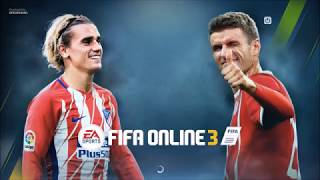 Fifa Online 3 Server disconnected due to high user volume *fix*