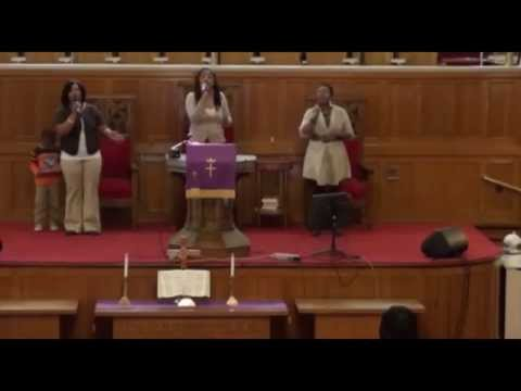 Awkward Praise And Worship Moment video