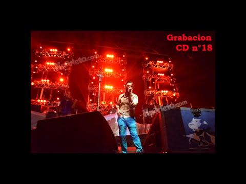 Ulises bueno - Lo has hecho antes - Grabacion en vivo - CD n°18 - La Plaza de la Musica (24-01-15)