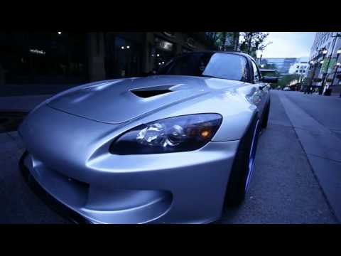 Light and Logic S2000