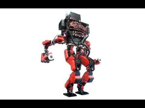 Google Robots Could Present Challenge To Amazon Drones