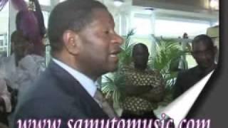 MEILLEURS VOEUX DE MAITRE VINCENT GOMEZ AU CONGO POINTE-NOIRE PARTIE 16,FALLY,FERRE GOLA, wmv