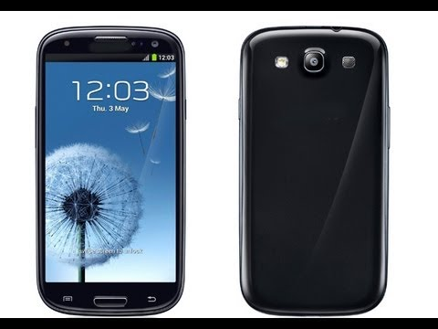 HDC Galaxy S3 EX 1G RAM B92M+ System hardware Information reviews