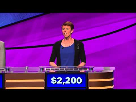 Jeopardy Reality Tv Hosts Category Highlights