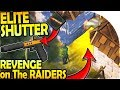 ELITE SHUTTER (The *PERFECT* MOD) - REVENGE on the RAIDERS - Last Day On Earth Survival Update 1.9