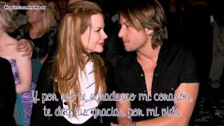Watch Keith Urban Thank You video