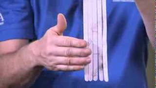 Kinesio Clinical Video Introduction - Sports Medicine