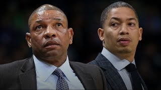 Clippers Sign Ty Lue Assistant Coach! 2019-20 NBA Season