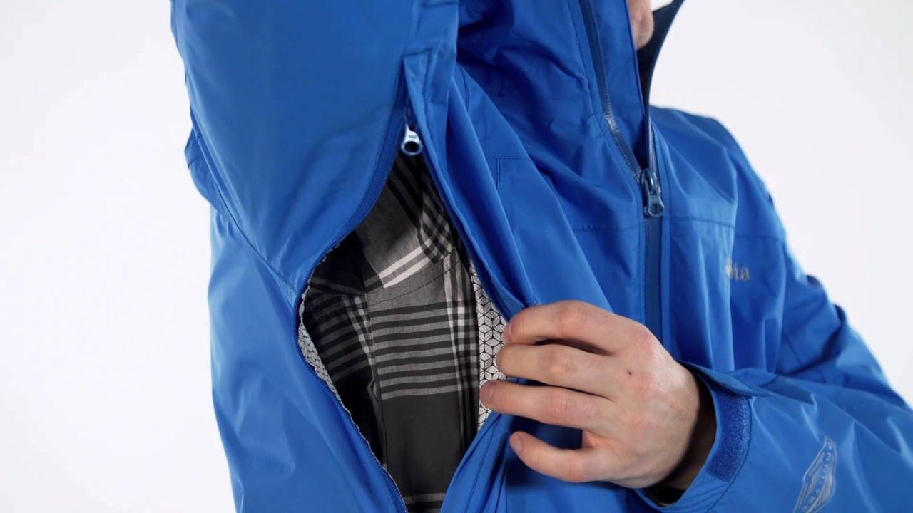 Waterproof Jacket Women