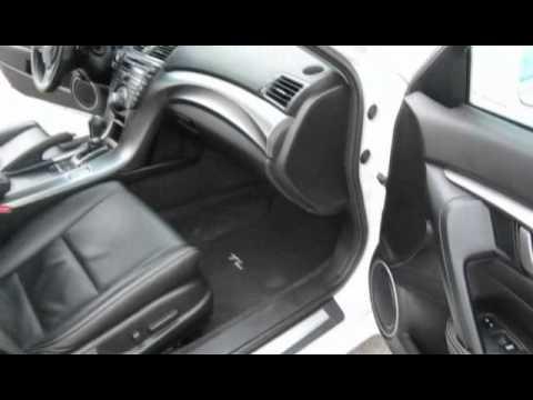 Acura TL, обзор