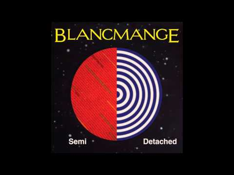Blancmange - The Fall