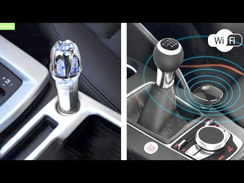 Top 7 Car Accessories You Must Know    Best Car Gadgets 2018 On Amazon.