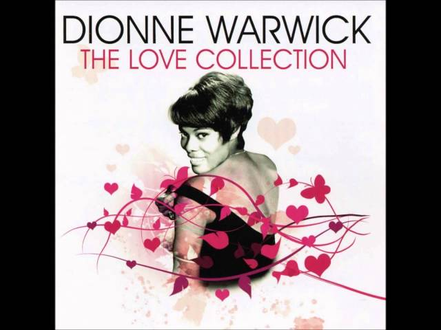 DIONNE WARWICK-THE LOVE COLLECTION-FULL ALBUM
