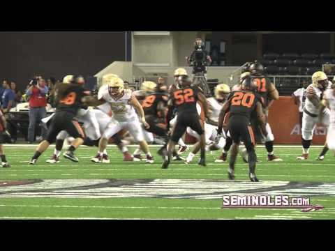 Highlights: Florida State vs. Oklahoma State