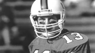 Gino Torretta - University of Miami Sports Hall of Fame