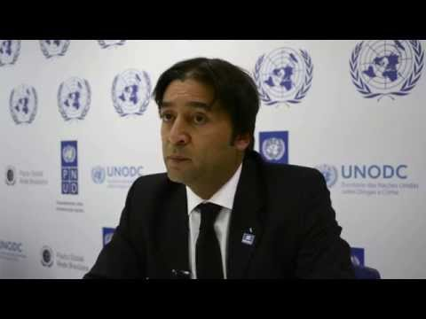 Violation of human rights of LGBT people around the world: a UN message
