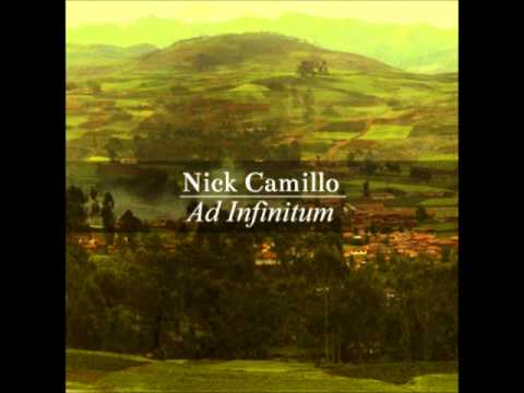 Nick Camillo - Aeroplane