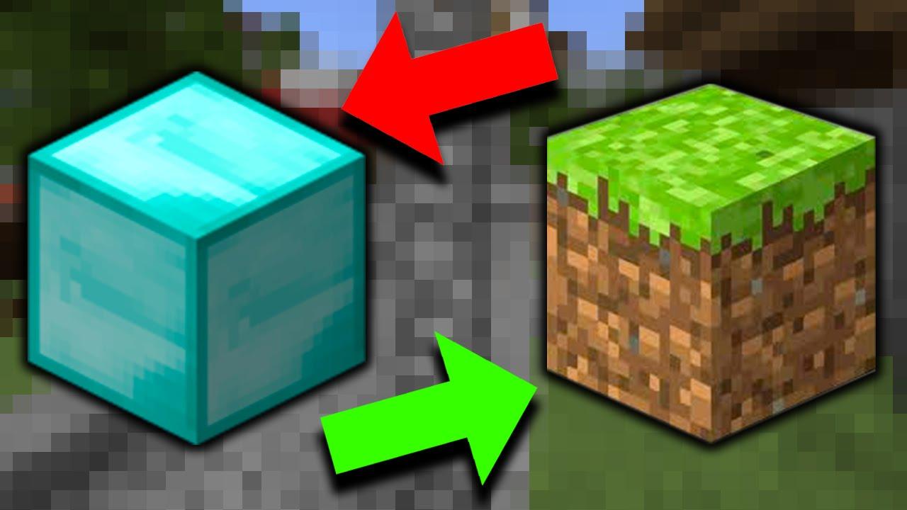 REVERSE HIDE & SEEK! | Minecraft