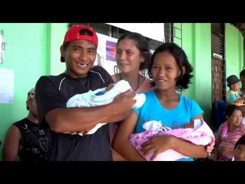 Post-Typhoon: Bumi Sahat, Philippines - Direct Relief